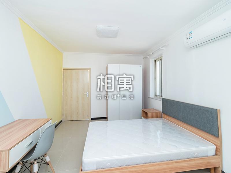 北京我爱我家劲松·农光东里·3居室·主卧