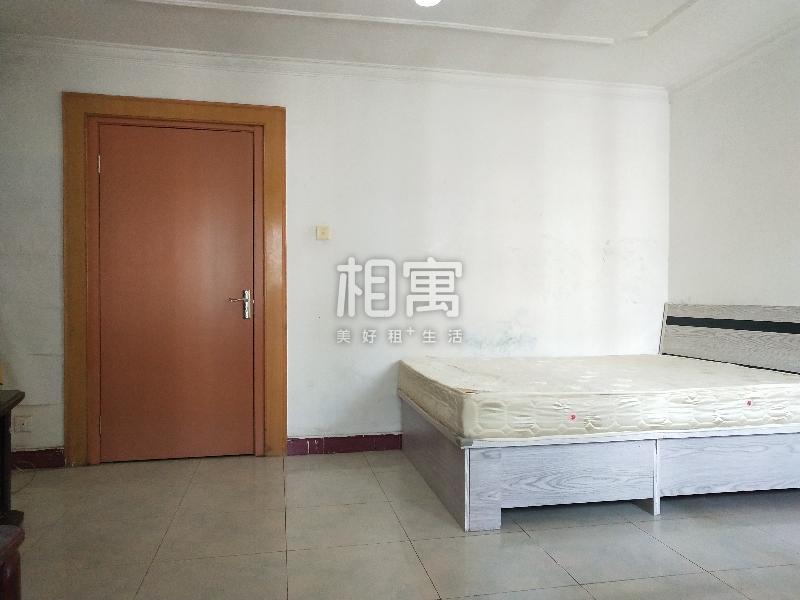 枣园·枣园东里·3居室·次卧2