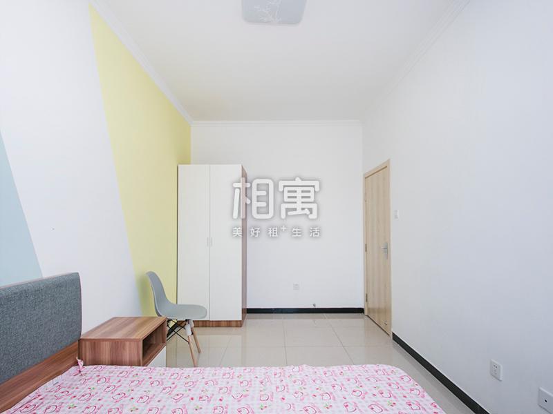 北京我爱我家长椿街·宣武门西大街·2居室·主卧第2张图