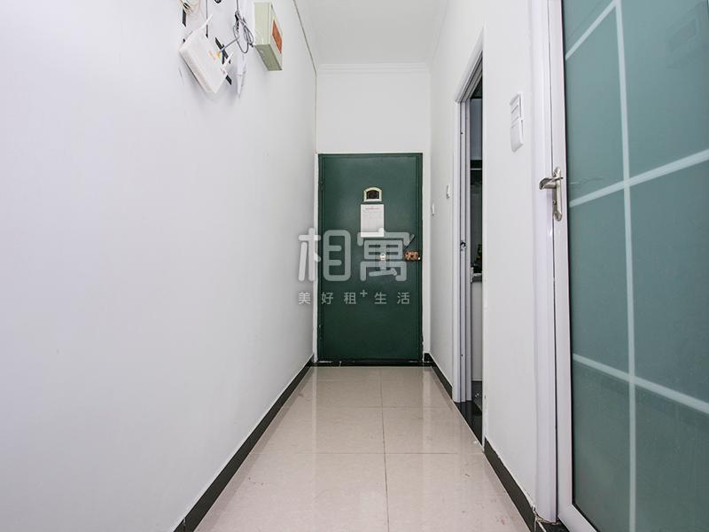 北京我爱我家长椿街·宣武门西大街·2居室·主卧第5张图
