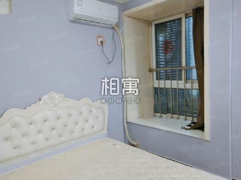 北京我爱我家朝青·国美第一城3号院·3居室·主卧第2张图