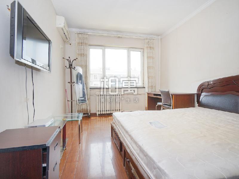 北京我爱我家天通苑·天通苑北三区·4居室·主卧