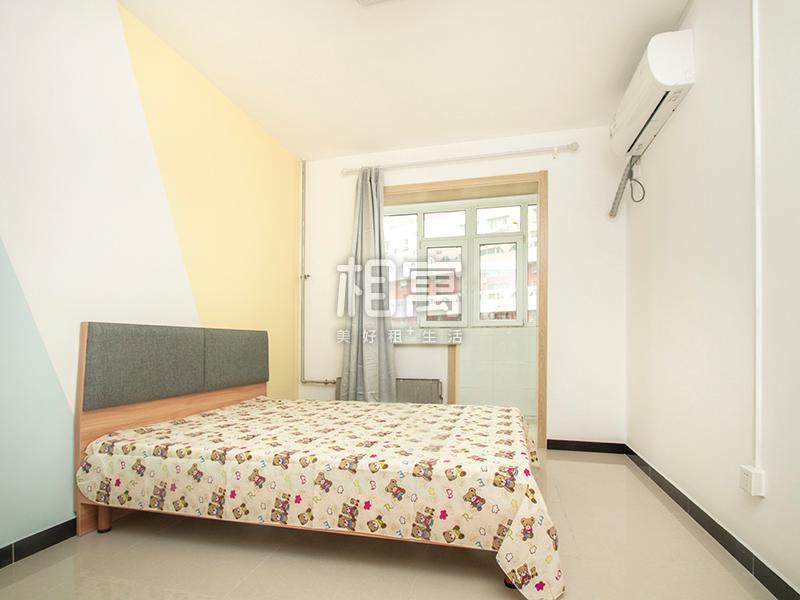 甜水园·道家园·3居室·小次卧1
