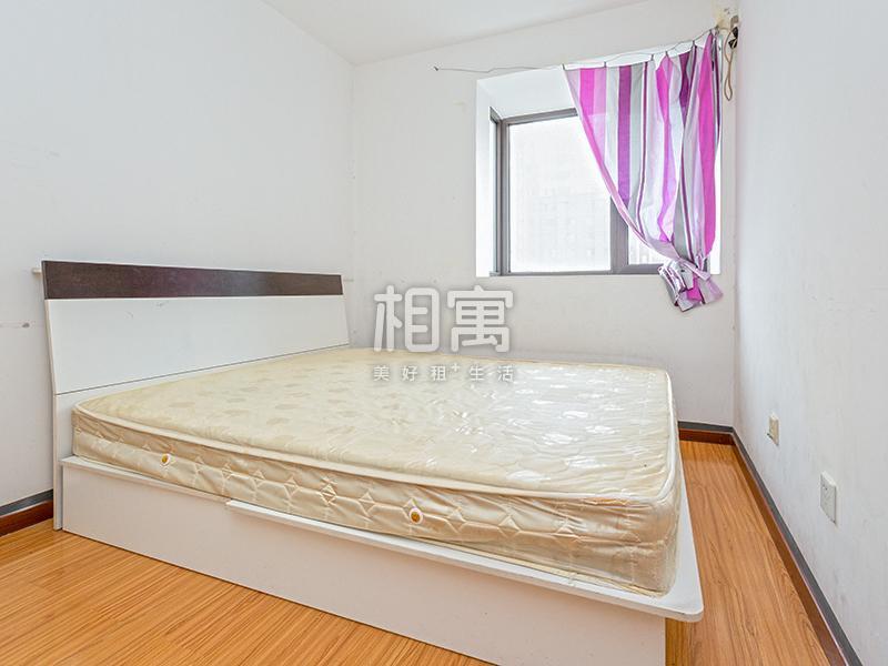 整租·清河·世华龙樾一期·1居室