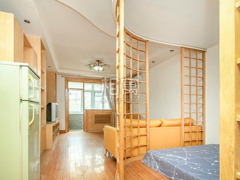 整租·甜水园·甜水园东里·2居室