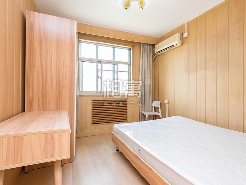 西三旗·育新花园·3居室·次卧2