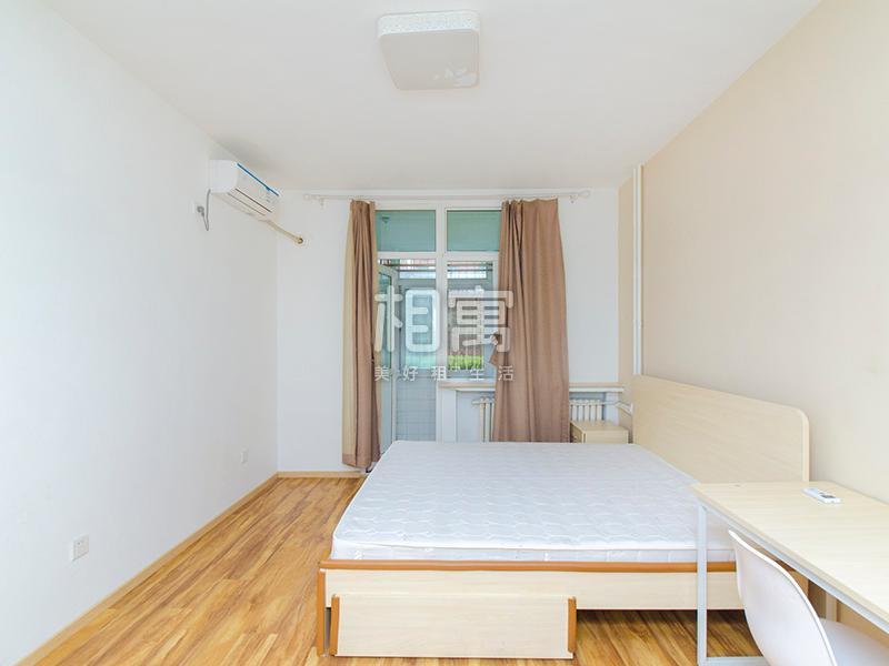 双榆树·中关村46号院·3居室·次卧1