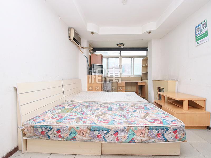 整租·红庙·延静里中街·2居室
