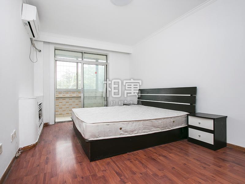 整租·长椿街·广义街10号院·2居室