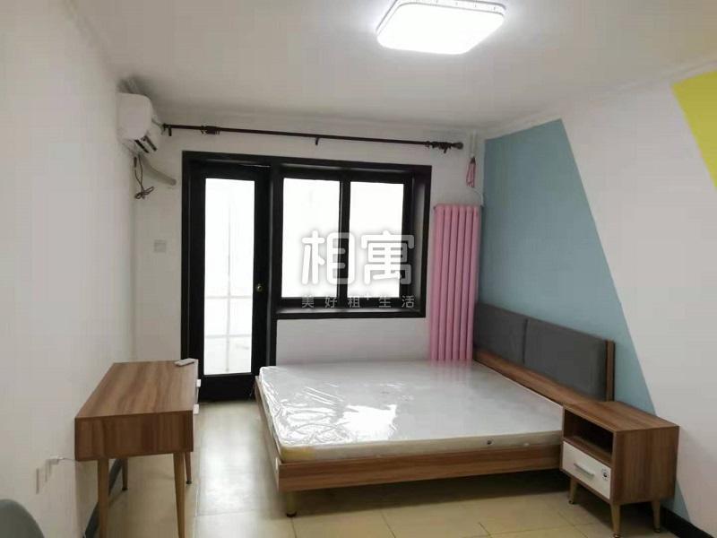 和义·南苑北里三区·3居室·主卧