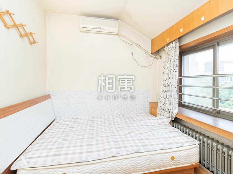 北京我爱我家北工大·磨房南里·4居室·次卧2第1张图