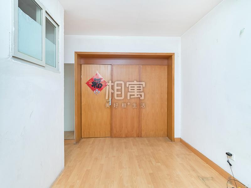 北京我爱我家北工大·磨房南里·4居室·次卧2第2张图