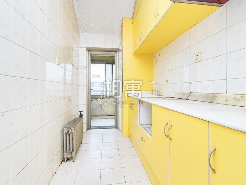 北京我爱我家北工大·磨房南里·4居室·次卧2第4张图