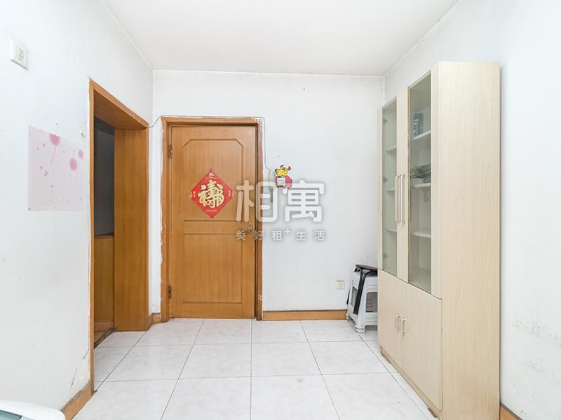 北京我爱我家北工大·磨房南里·4居室·次卧2第3张图