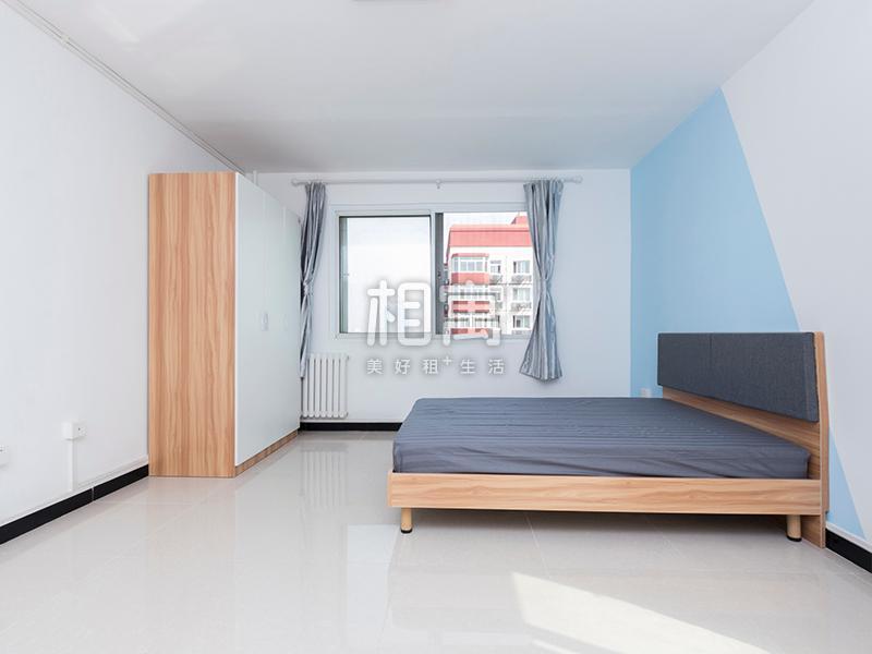 北京我爱我家整租·木樨地·西便门西里·2居室