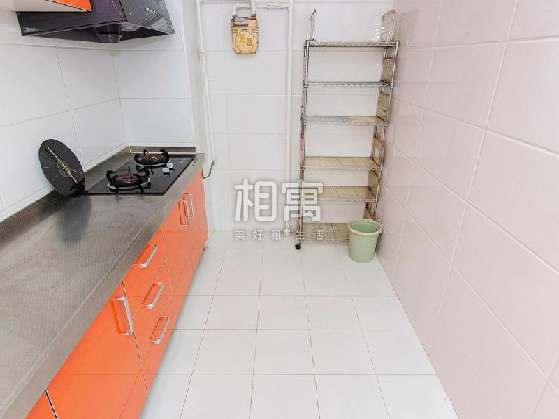 北京我爱我家芍药居·芍药居北里二区·3居室·主卧第3张图