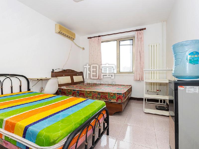 北京我爱我家芍药居·芍药居北里二区·3居室·主卧第1张图