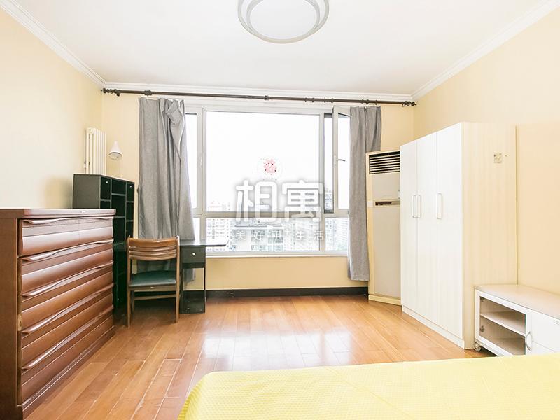 双井·富力城C区·4居室·次卧1