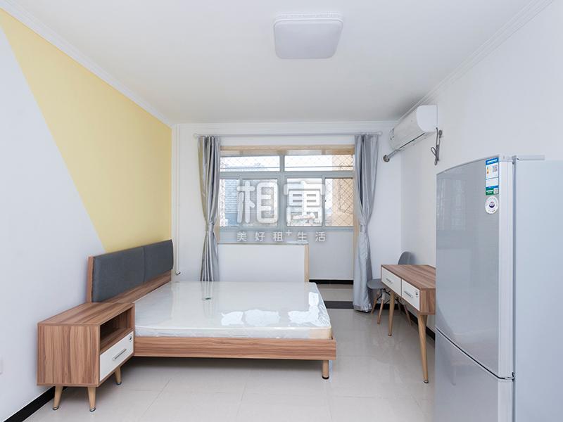整租·太平桥·太平桥西里·1居室