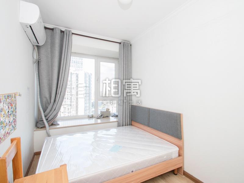 朝青·国美第一城3号院·3居室·次卧1