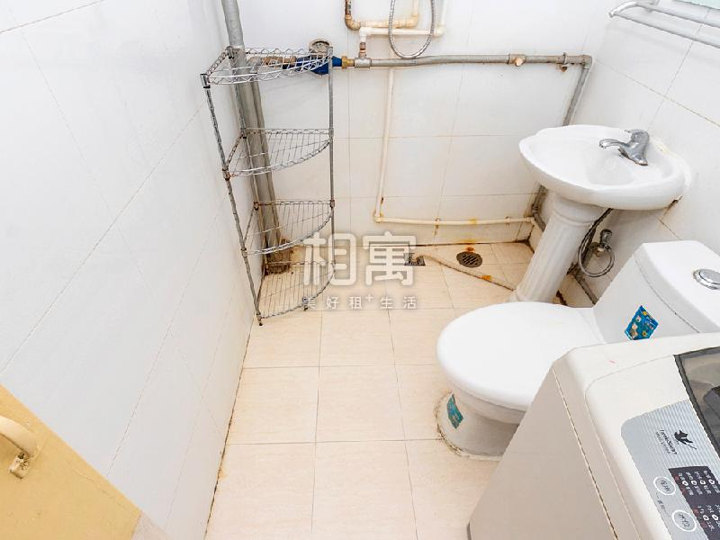 整租·西坝河·西坝河西里·2居室租房