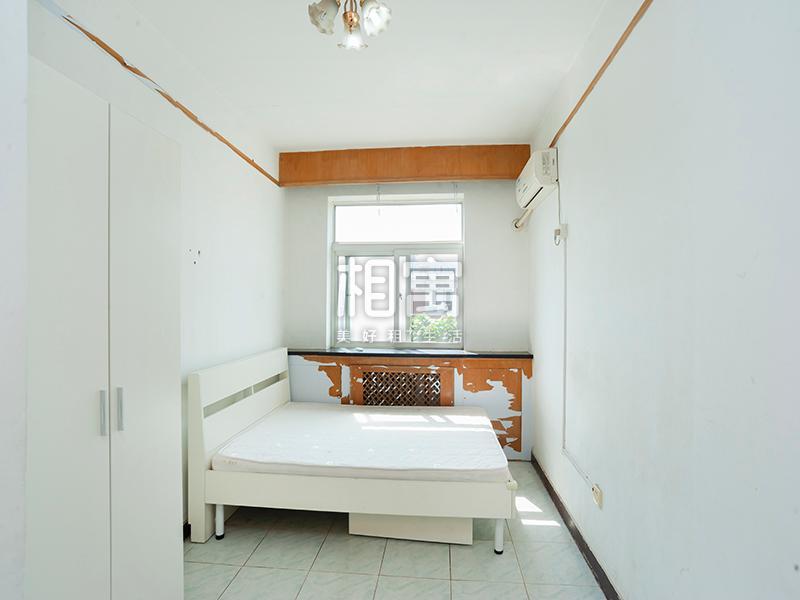 中关村·科育小区·3居室·次卧1