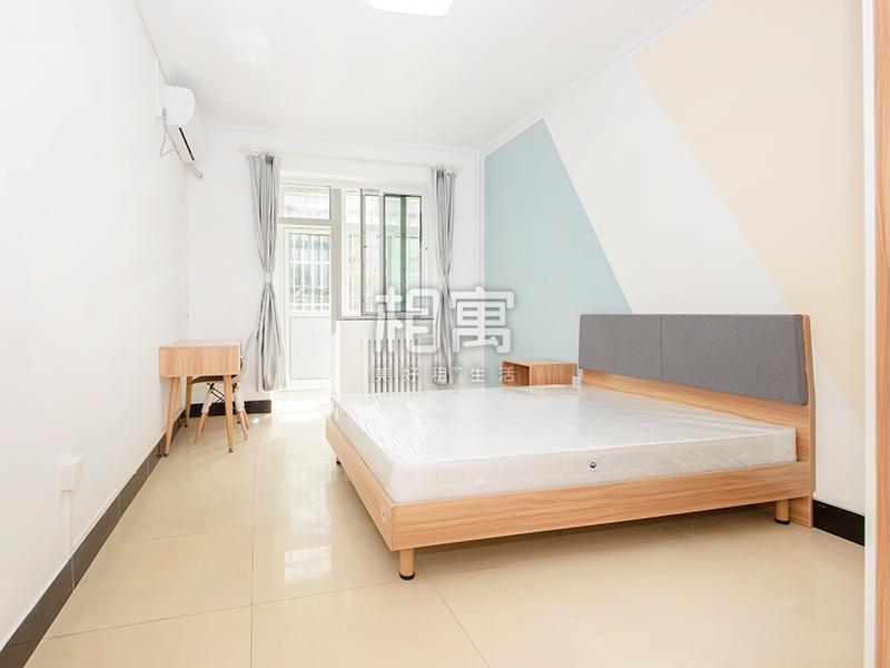 整租·圆明园·北河沿小区·3居室