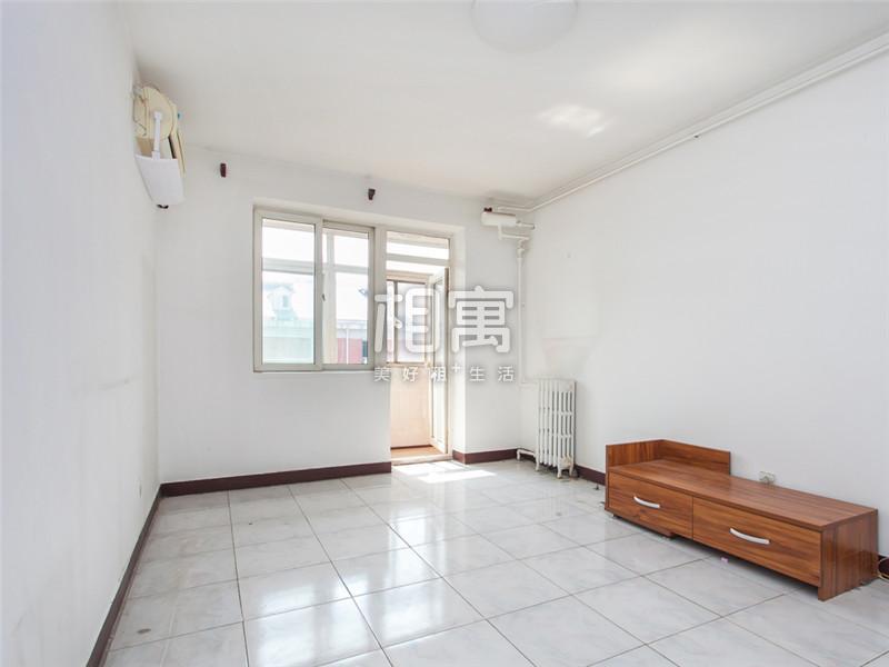 整租·朝阳门外·新中西街·1居室