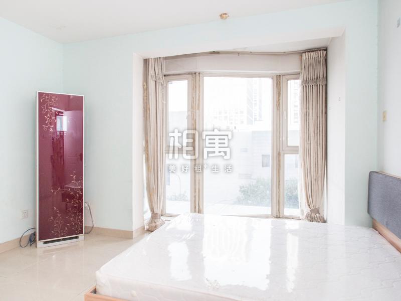 北京我爱我家朝青·国美第一城3号院·3居室·主卧