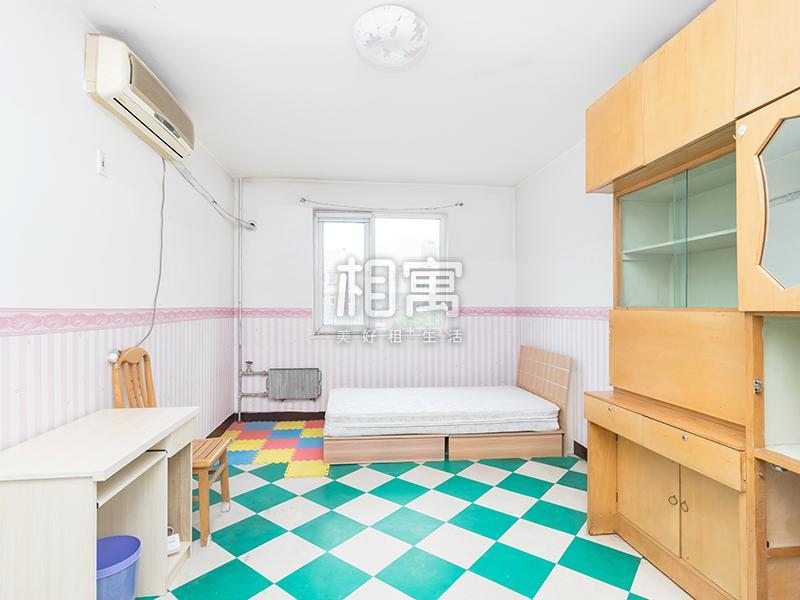 劲松·农光里小区·3居室·次卧1