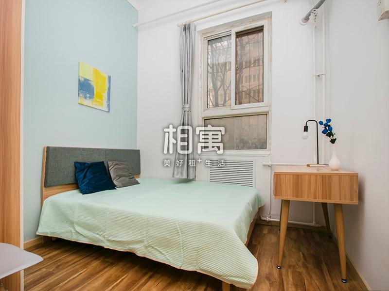 西直门·明光村小区·3居室·次卧1
