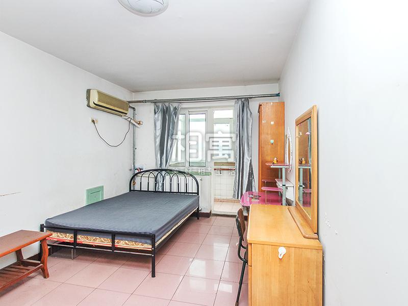整租·木樨地·西便门西里·2居室