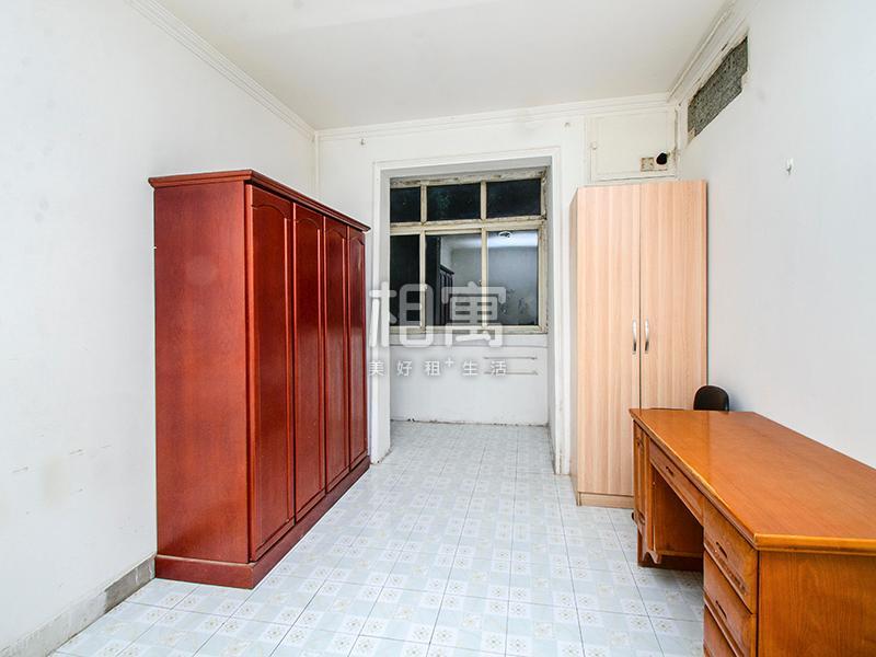 整租·南沙滩·双泉堡甲2号院·2居室