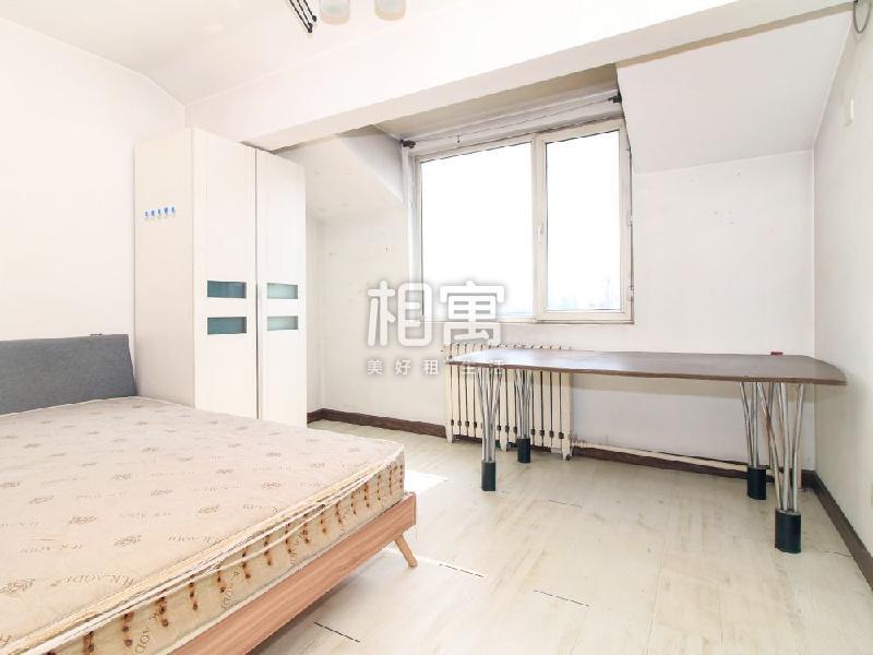 北京我爱我家天通苑·天通苑东一区·3居室·次卧2