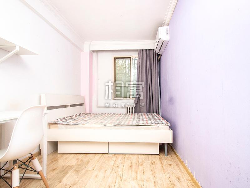 甜水园·甜水园北里·4居室·次卧2