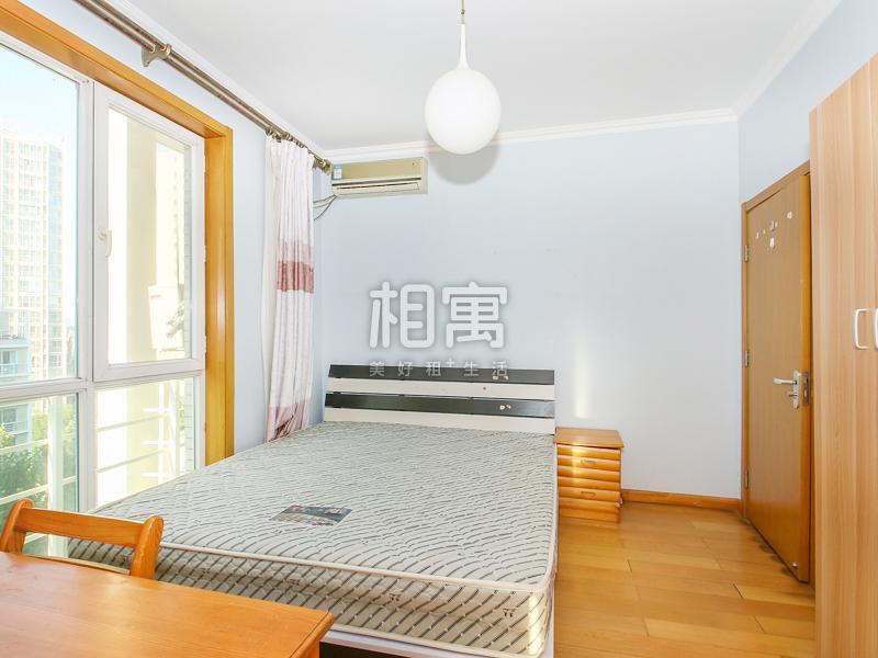 北京我爱我家回龙观·新龙城·3居室·主卧