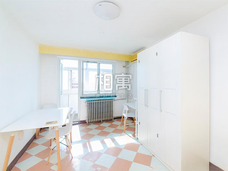 整租·白石桥·中关村南大街40号·1居室