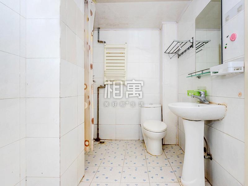 望京西园合租_利泽西园租房_望京·利泽西园·4居室·次卧1_北京我爱我家租房网