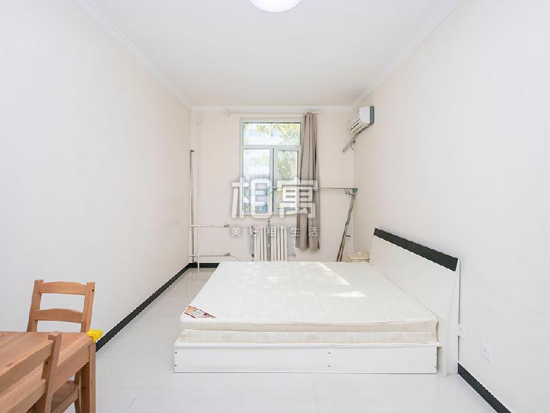 整租·月坛·三里河三区·2居室