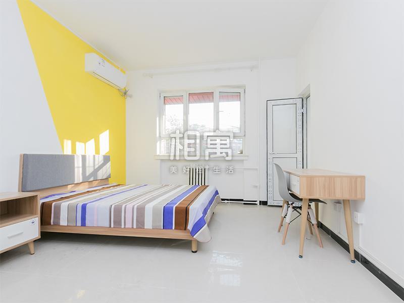 整租·安定门·青年湖东里·1居室