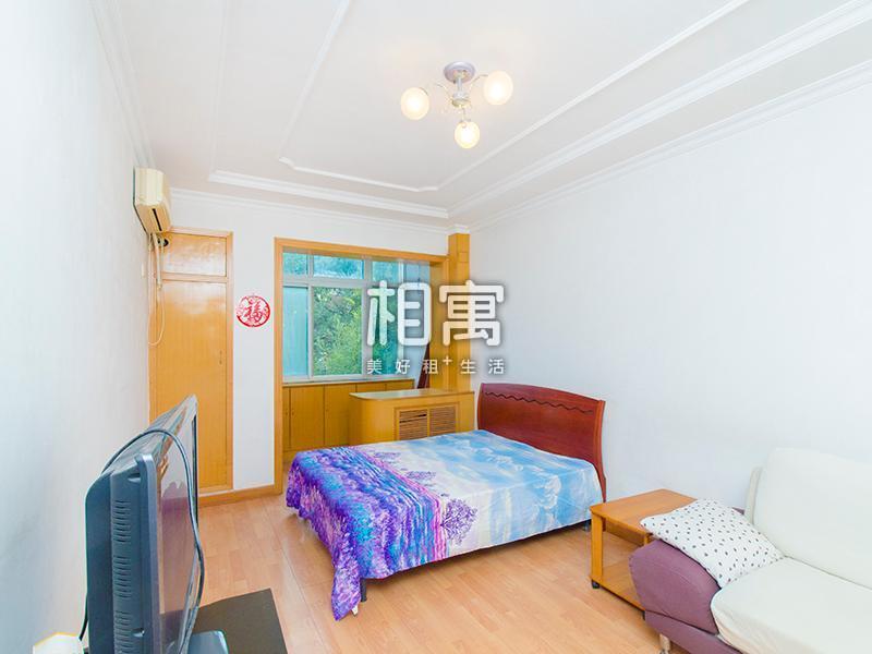 整租·皂君庙·农科院教师家属楼·2居室