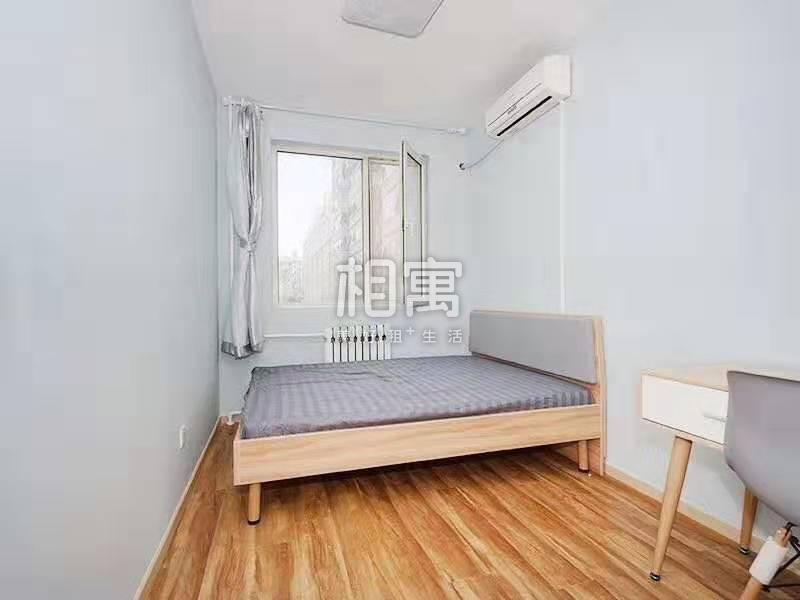 北京我爱我家天通苑·天通苑西三区·2居室·次卧1第1张图