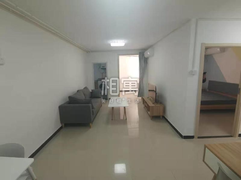 北京我爱我家芍药居·芍药居北里二区·3居室·主卧第2张图