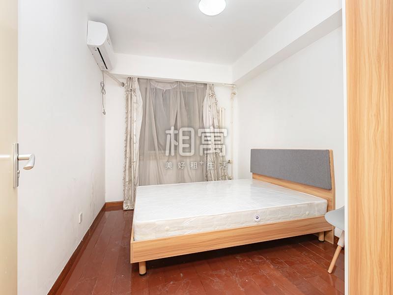清河·宝盛里小区·4居室·次卧3