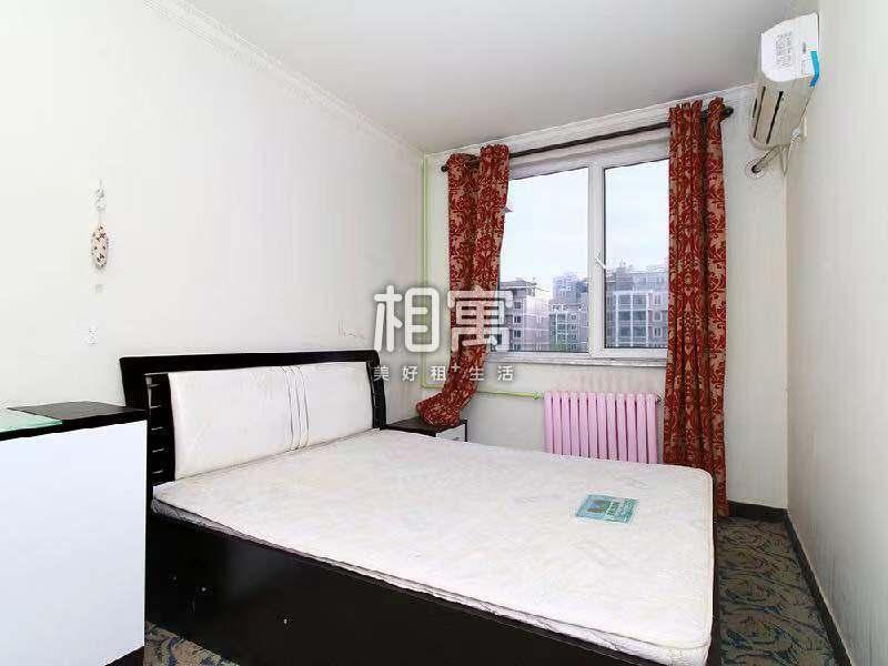 北京我爱我家天通苑·天通苑北三区·3居室·次卧2