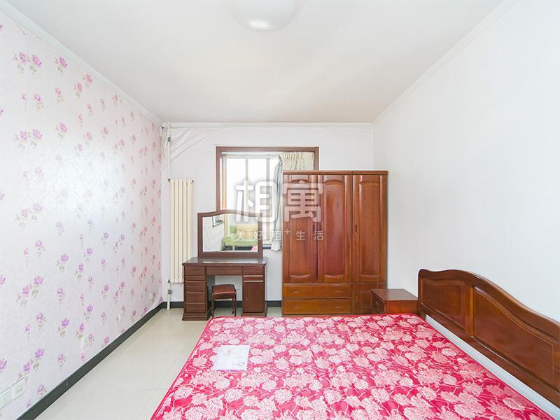 整租·公主坟·普惠南里·2居室
