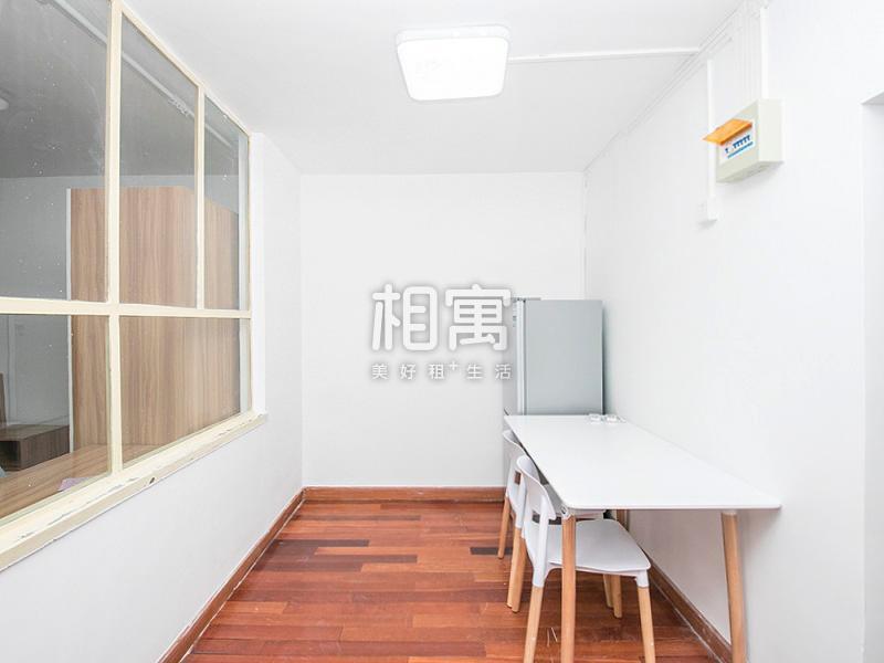 北京我爱我家整租·长椿街·报国寺1号院·2居室第3张图