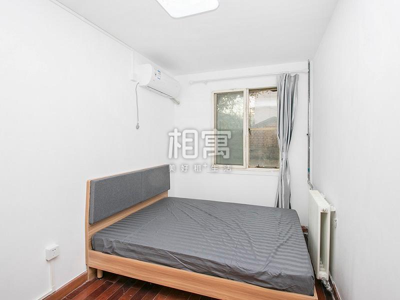 北京我爱我家整租·长椿街·报国寺1号院·2居室第2张图