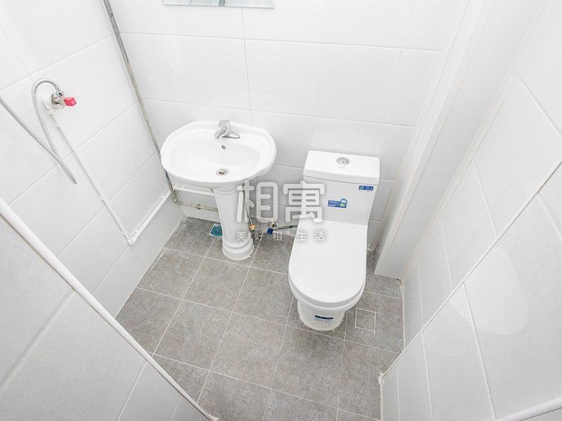 北京我爱我家整租·长椿街·报国寺1号院·2居室第5张图