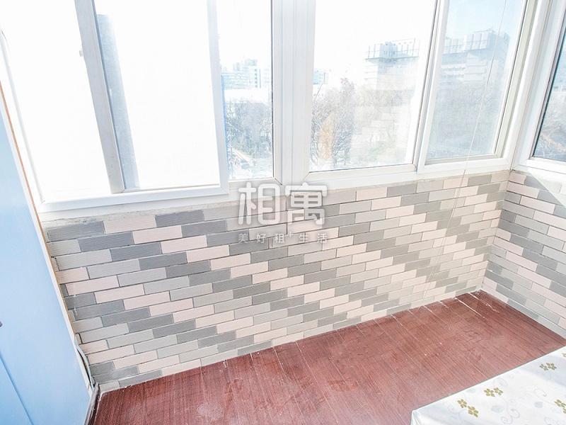 北京我爱我家整租·金融街·长椿街·1居室第5张图